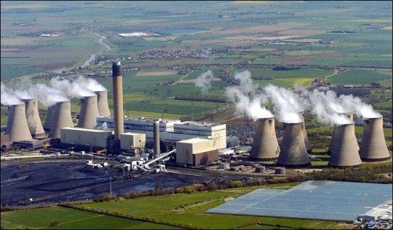 Nhà máy điện than
