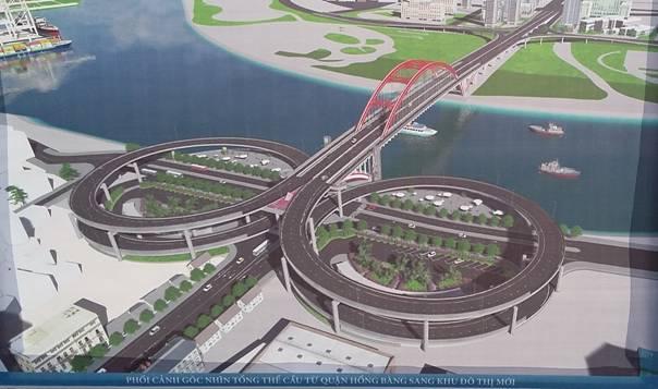 Bước đột phá xây khu đô thị hải phòng 2