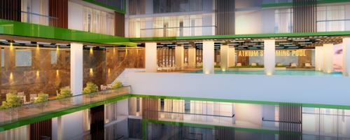 dự án kiến trúc sư Việt 2