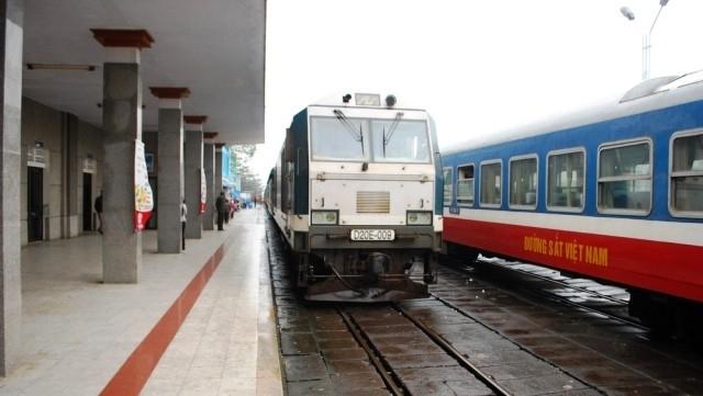 Đường sắt trên cao Hà Nội -TP HCM