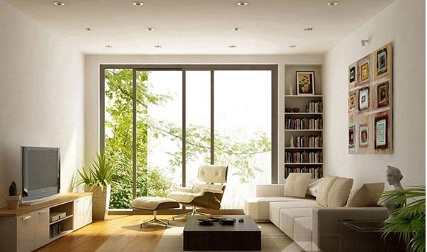 ghế sofa màu sơn tường 4