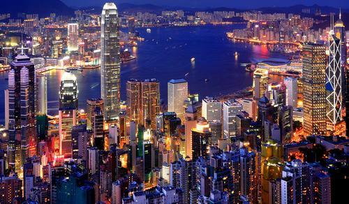 giá bất động sản hong kong cao