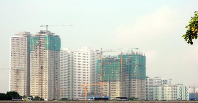Giám sát trong quản lý phát triển đô thị
