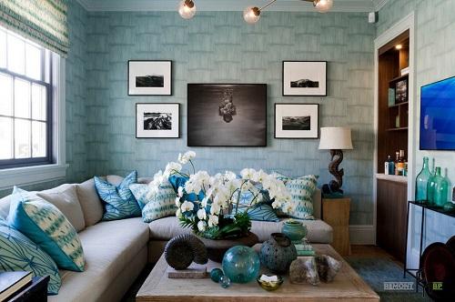 giấy dán tường làm nhà đẹp