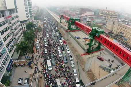 hạ tầng đô thị 3
