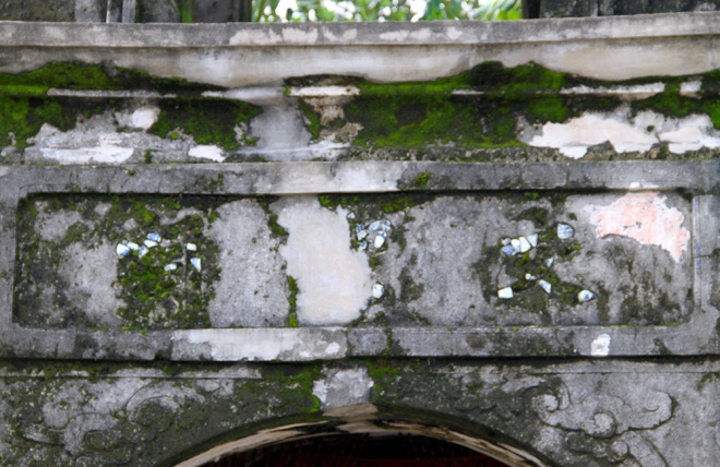 Hà Tĩnh phát hiện dấu tích văn miếu cổ