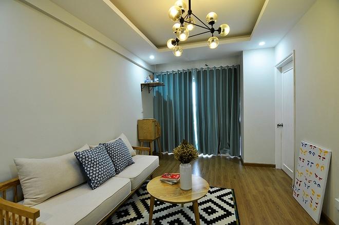 hoàn mỹ căn hộ 60m2 2