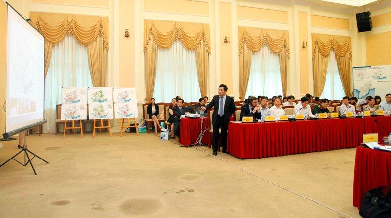 Hội nghị thẩm định quy hoạch TP Hồ Chí Minh