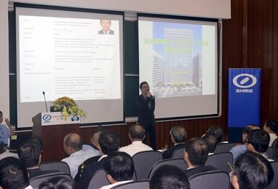 hội thảo công nghệ Nhật Bản