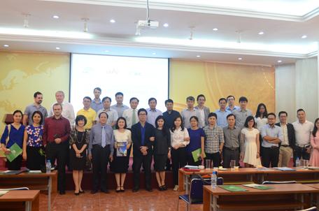 hội thảo xây dựng công trình xanh 3