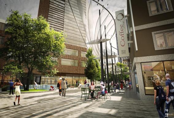 Cơ sở khoa học cho nghiên cứu thiết kế đô thị? 2