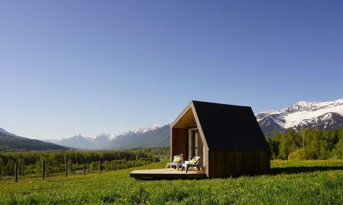 nha cabin 2