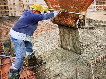 phát triển bê tông bền vững tương lai