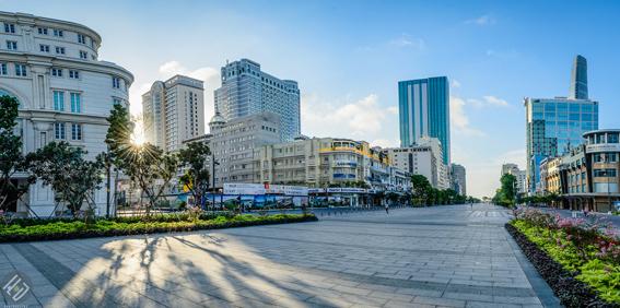 phát triển đô thị từ kinh nghiệm tp hồ chí minh