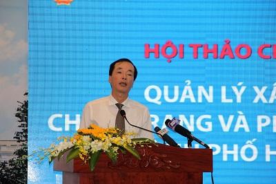 phát triển đô thị, quy hoạch, Tp Hồ Chí Minh 1