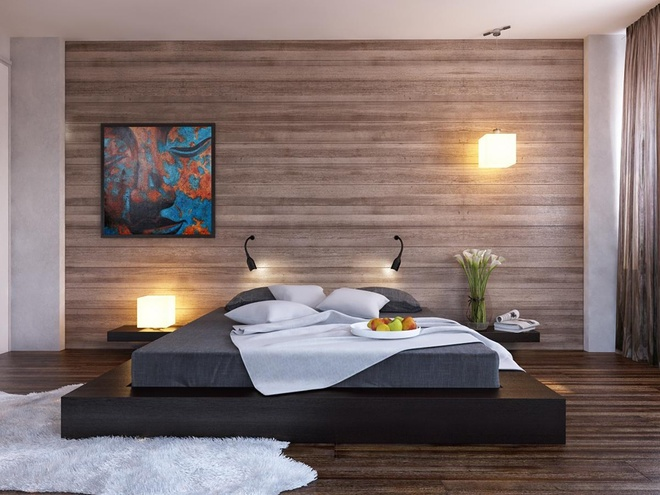 phòng ngủ đep