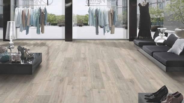 sàn gỗ công nghiệp chống trầy xước 1