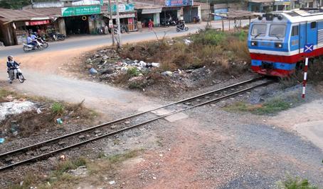 tăng cường an toàn đường sắt 2