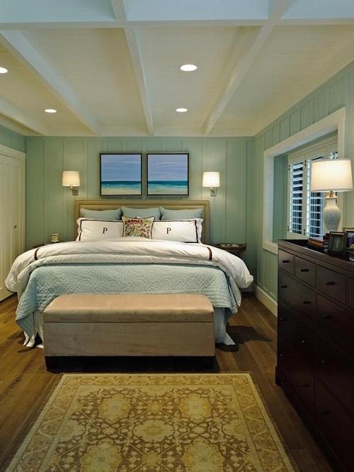 thiết kế phòng ngủ 5
