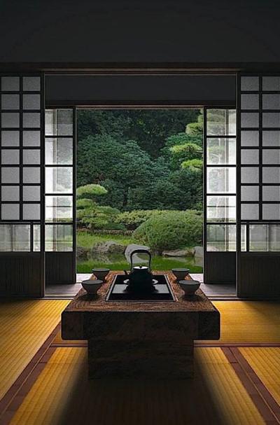 thiết kế tối giản mà tinh tế Nhật 2
