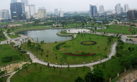 Thoát nước ở Việt Nam cần làm gì?