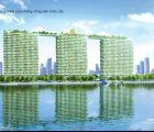 Công trình xanh khó phát triển nếu thiếu sự hỗ trợ của Chính phủ