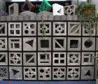 Gạch 3D, cửa chống cháy, nhựa giả gỗ tại triển lãm Vietbuild 2017