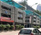 Hà Nội: Khu vực Ba Đình sẽ xây dựng 8 bãi đỗ xe ngầm