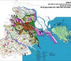 Hải Phòng: Rà soát tiến độ điều chỉnh quy hoạch chung thành phố đến năm 2035, tầm nhìn đến năm 2050