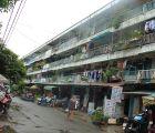 HoREA góp ý về tái định cư tại các dự án xây dựng lại chung cư cũ