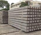 Sử dụng bê tông đúc sẵn thân thiện môi trường