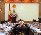 Thái Nguyên: Bàn việc xây dựng quy trình thực hiện các dự án PPP