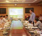 Thẩm định Đồ án điều chỉnh quy hoạch chung TP Việt Trì đến 2030