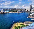Úc và Hồng Kông thống trị thị trường đầu tư khách sạn