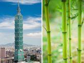 10 kiệt tác kiến trúc lạ thường lấy cảm hứng từ thiên nhiên