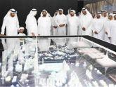 25% tòa nhà ở Dubai sẽ được xây dựng bằng công nghệ in 3D