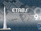 Etabs - Tính toán kết cấu nhà sao tầng