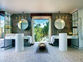 5 thiết kế phòng tắm với tầm nhìn đáng mơ ước