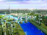 5 thiết kế thành phố không tưởng của tương lai