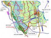 ACUD trình bày Hồ sơ đề xuất xây dựng Tuyến đường và Kè bảo vệ tuyến đê theo hình thức BT do Tập đoàn Thái Bình Dương làm chủ đầu tư.
