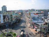 An Giang: Quy hoạch chung đô thị Tịnh Biên đến năm 2035