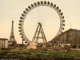 Ảnh hiếm về nước Pháp từ hơn 100 năm trước