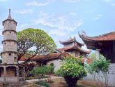 Bắc Ninh đẩy nhanh tiến độ trùng tu, tôn tạo chùa Bút Tháp