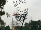 Bàn về điêu khắc đường phố