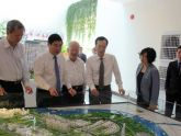 Bộ trưởng Phạm Hồng Hà dự hội thảo chỉnh trang và phát triển đô thị TP HCM