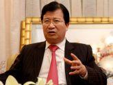 Bộ trưởng Xây dựng: 'Nhà đất tăng giá không phải do đầu cơ'