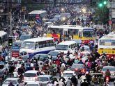 Các giải pháp chống ùn tắc giao thông TP.HCM