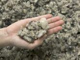 Cách nhiệt cho công trình xây dựng bằng len lông cừu