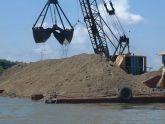 Cần giải pháp đồng bộ về cát
