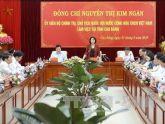 Cao Bằng cần chú trọng đầu tư cho nông nghiệp, nông thôn